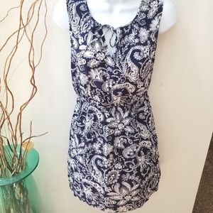 Ann Taylor Loft Summer Dress